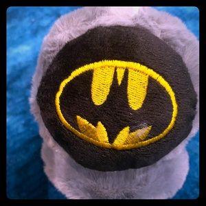 Kids Batman Earmuffs